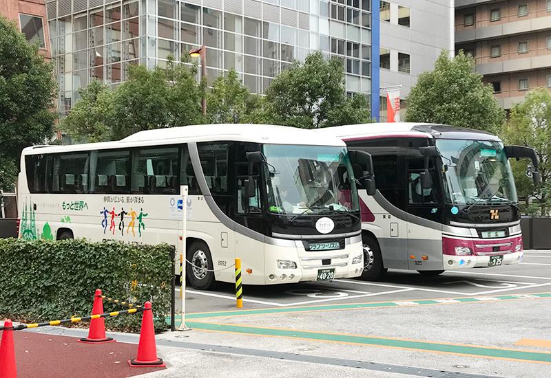 阪急バス 城崎 カニ 食べ放題 飲み放題 バスツアー