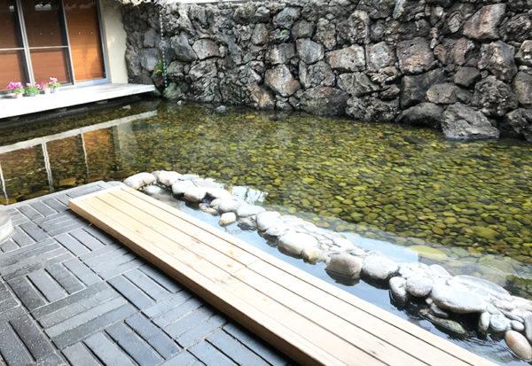 城崎温泉 外湯 さとの湯 足湯