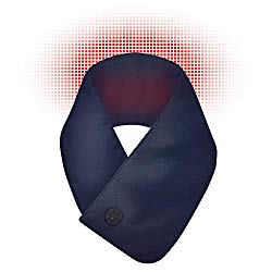 ヒルナンデスで紹介された最新の防寒グッズ『サスティン・ヒートスカーフ』