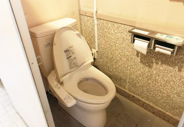 合掌造り 民家園 白川郷 トイレ