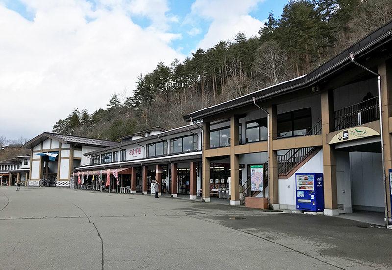 飛騨高山 まつりの森 昼食