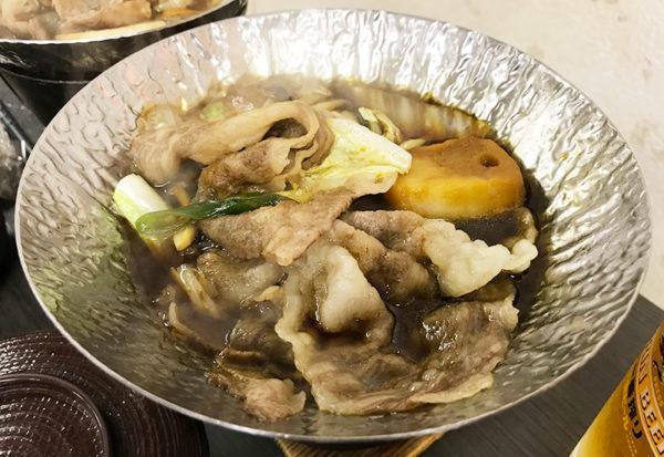 和歌山 日帰りバスツアー ランチ 昼食 お食事処 あんちん ブランド和牛 熊野牛 すき焼き