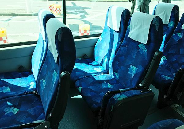 北海道ツアー バス エルム観光バス