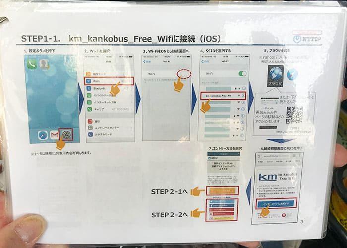 岡山 日帰り バスツアー Wi-Fi