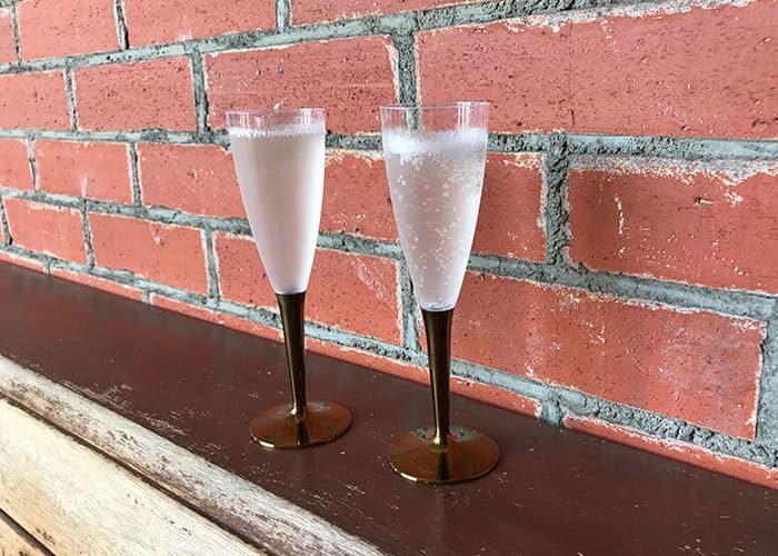 倉敷美観地区 倉敷アイビースクエア ふなおワイナリー マスカットワイン スパークリングワイン 白ワイン