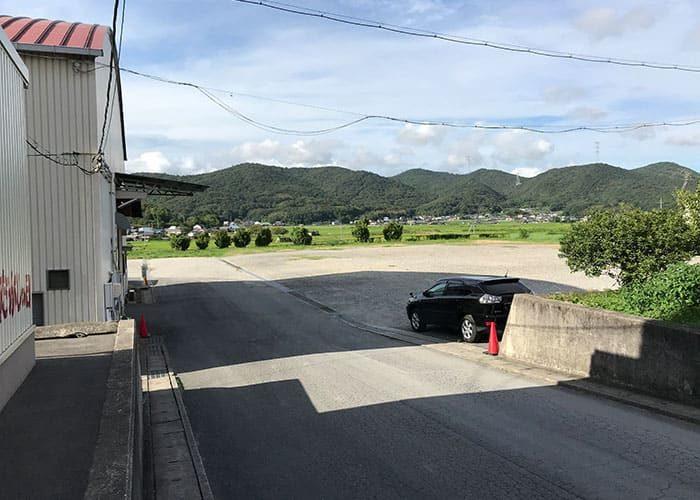 岡山 日帰り バスツアー 日本一のだがし売場 駐車場